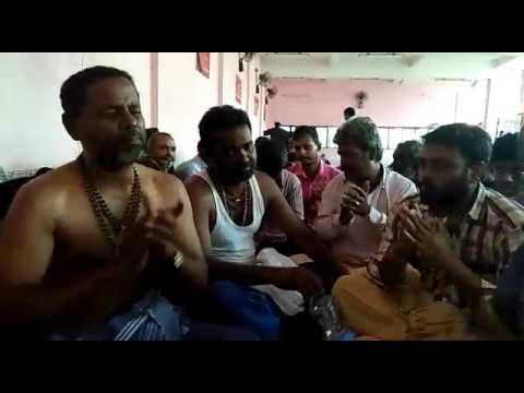 Ranipet Sipcot Iyappan Temple groups Om Om Iyappan song