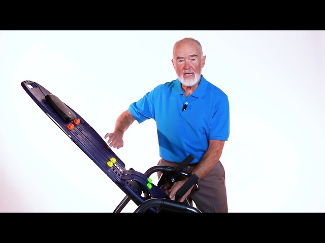 Teeter EP-970 Inversion Table: Product Spotlight