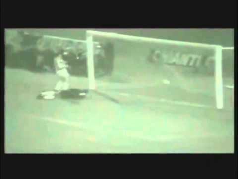 Benfica - Juventus 2-0 (09.05.1968) Andata, Semifinale Coppa dei Campioni.