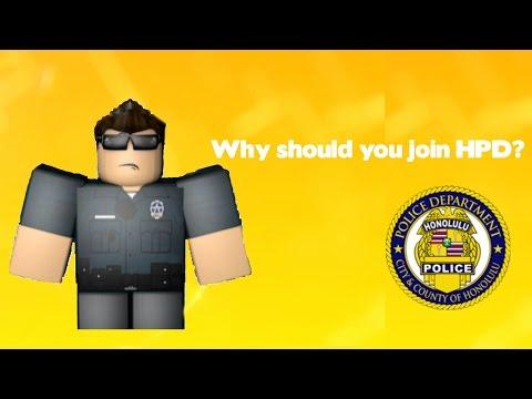 Honolulu Police Department™   Recruitment