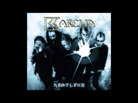 Karelia - Restless [Full Album] (2008)