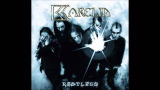 Karelia - Restless [Full Album] (2008)