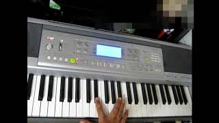 Ladki Badi Anjaani Hai - Kuch Kuch Hota Hai - Piano