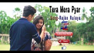Tera Mera Pyar   Rajke Rulaya   Heart Touching Love Story   Short Story 2018   Samrat Creation