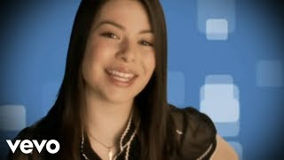 Miranda Cosgrove ft. Drake Bell - Leave It All To Me (Official iCarly Theme)