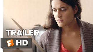 East Side Sushi Official Trailer 1 (2015) - Anthony Lucero Drama HD
