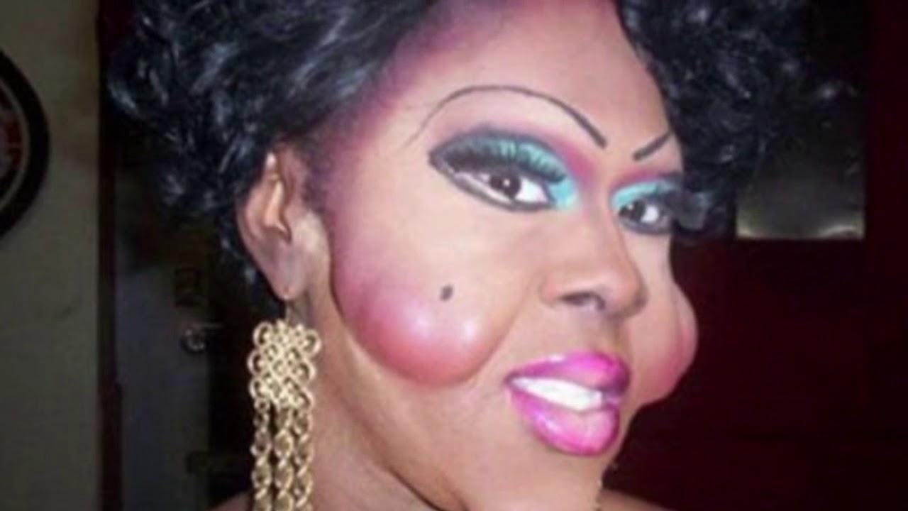 Фото самых страшных поп, Самые страшные девушки (фото ) 20 фотография