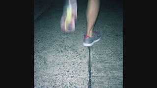 THE WHITE HAIR CUT - วิ่ง