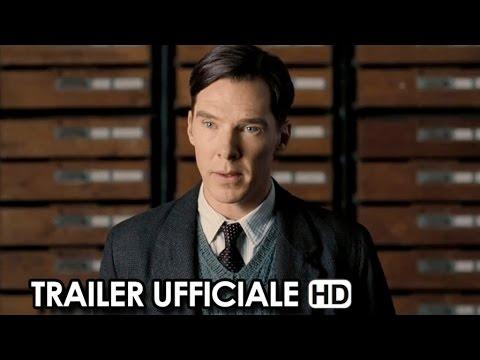 Trailer do filme Enigma
