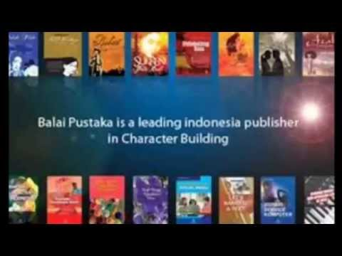 Video Profil Balai Pustaka Persero