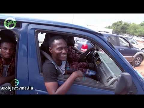 "Sowore's #TakeItBack Road Show in Lagos; Oshodi Traders Say ""No More Sai Baba, But Sai Bobo"""