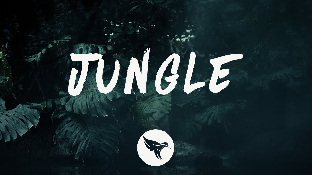 Nina Chuba - Jungle (Lyrics)