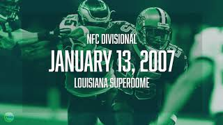 Saints vs. Eagles Playoff History from NOLA.com | Times-Picayune archives