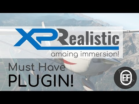 X-Plane 11 | NEW XPRealistic Pro Plugin- Get Insane Realism! - YouTube