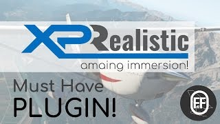 X-Plane 11 | NEW XPRealistic Pro Plugin- Get Insane Realism!