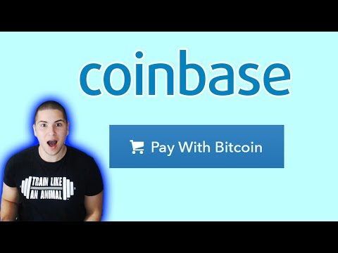 COINBASE ADDED NEW PAYPAL LIKE BUTTON API