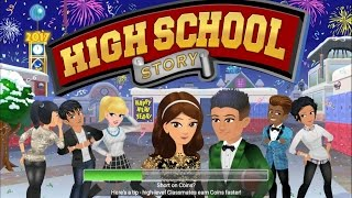 HIGH SCHOOL STORY - THE PROM THRONE | FANTASY PHOTO BOOTH | RED CARPET GETAWAY (Episode 10)