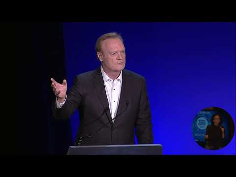 Little by Little: Making a Difference in Malawi with Lawrence O'Donnell