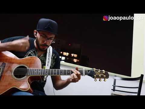 JP Oliveira - Três Pontinhos - Jorge e Mateus - Cover Violão