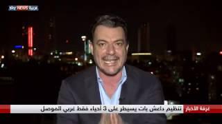 داعش والحشد الشعبي وتحركات مريبة في محافظة كركوك