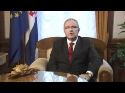 Potpredsjednik Vlade RH za unutarnju, vanjsku i europsku politiku Neven Mimica