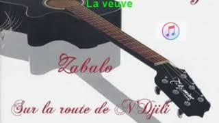 La veuve ( THE BEST OF ZABALO sur la route de Ndjili )