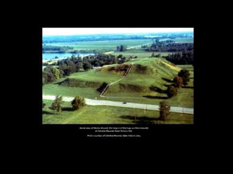 Lessons from Cahokia | Chris Otto | TEDxJeffersonCollege