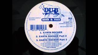 DREAD & FRED.  EARTH ROCKER