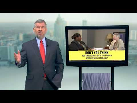 Auto Accident Attorney Atlanta: Need a lawyer?