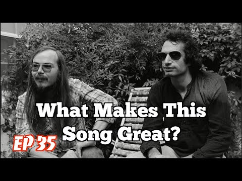 What Makes This Song Great? Ep35 Steely Dan Larry Carlton