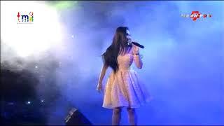 Download lagu Jaran goyang Anjar Agustin Monata Live TMII Jakarta MP3