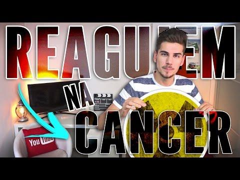 REAGUJEM NA CANCER!