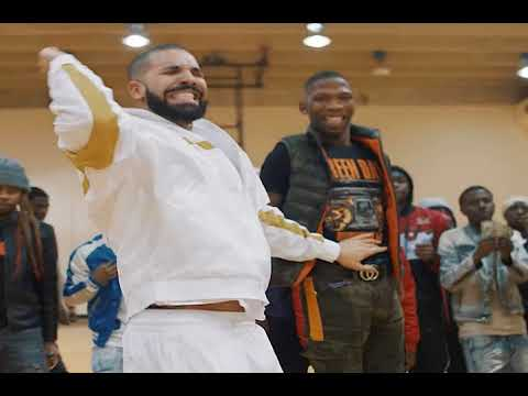BlocBoy JB Look Alive (Clean) (feat. Drake)