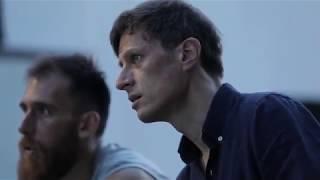 Svetski prvaci u basketu sa Acom Stojanovićem