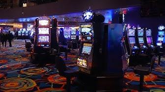 Inside Atlantic City's brand-new Ocean Resort Casino Hotel