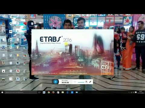 etabs 2015 unable to find a license