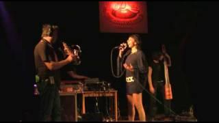 N.O.H.A. - Tu Cafe (live) in Pardubice ABC Klub 1.5.2010