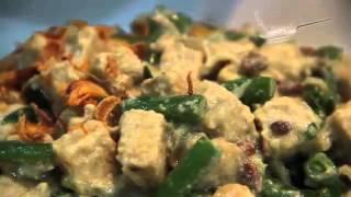 Dapur Sehat Ku Cara Memasak Tumis Tempe Tauco Part3