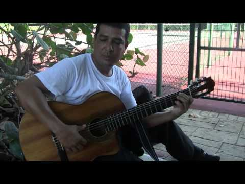 How To Play Guantanamera on Guitar - Chords