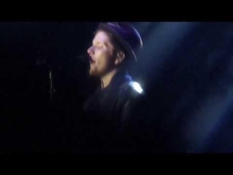 Fall Out Boy (96X Winter Meltdown 2013)