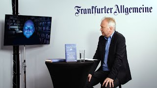 """Thomas Hettche über seinen Roman """"Herzfaden"""""""