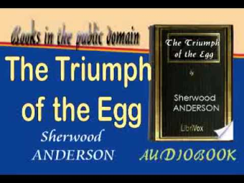 the egg anderson