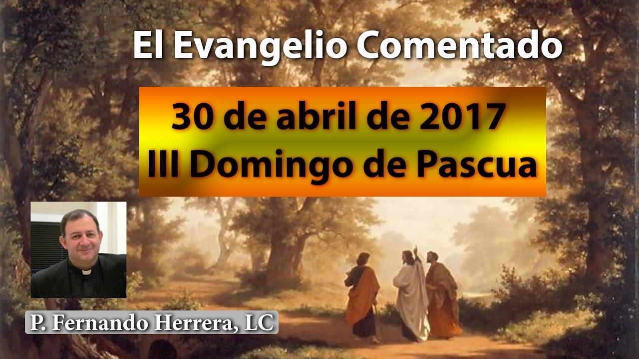 Domingo De Pascua 2017