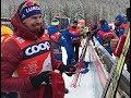 Сборная России поздравляет с Новым Годом!