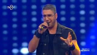 Salih Nebi Şengezer - Islak ıslak - o ses Türkiye 2018
