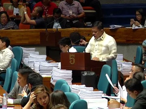 Bills on anti-contractualization, still pending in Lower House