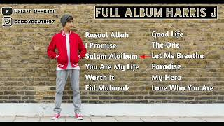 FULL ALBUM HARRIS J