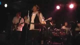 20090929@VooDooLounge(福岡) ガンダーラ Vo:タケカワチャン(nontr...
