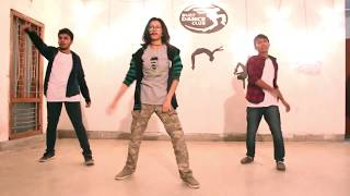 Meine Tujko Dekha | Dance Workshop | BUET Dance Club | Choreography by Suman Jimba