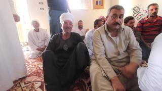 انفراد فيديو| الشريعة الإسلامية تحكم بين المسلمين والأقباط بالإسكندرية
